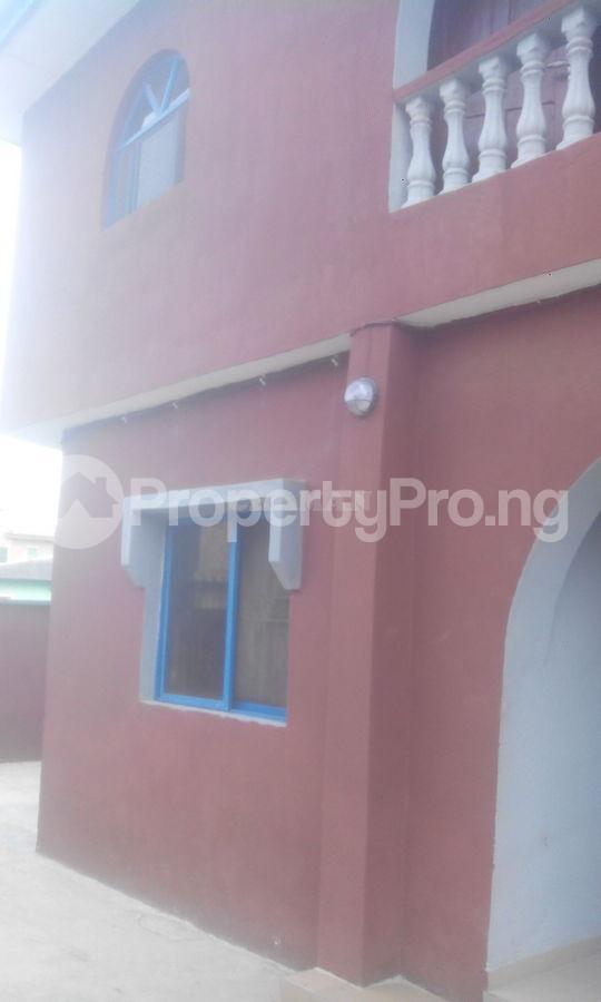 2 bedroom Flat / Apartment for rent magboro Magboro Obafemi Owode Ogun - 15
