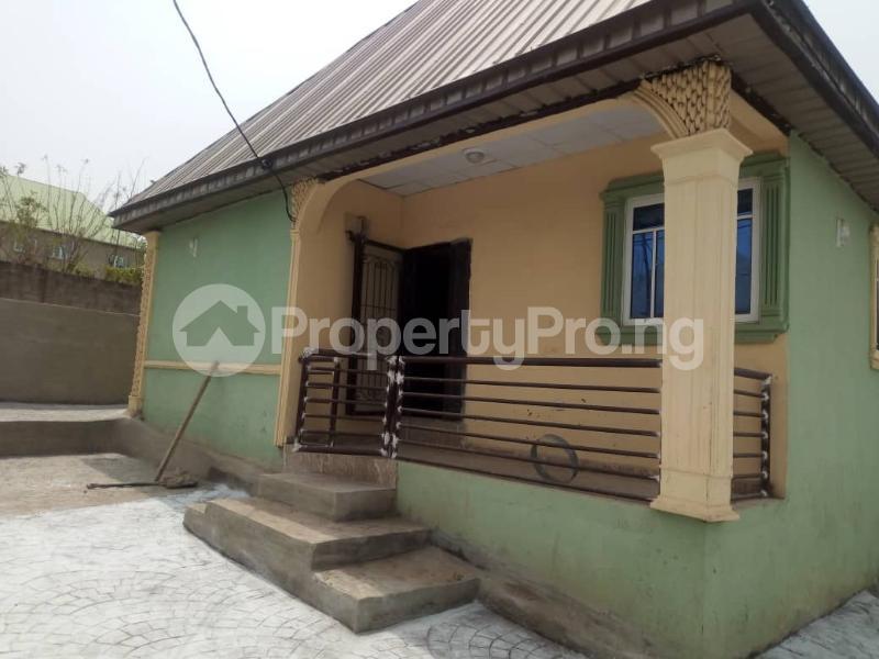 2 bedroom Flat / Apartment for rent Oke Odu Akure Ondo - 0