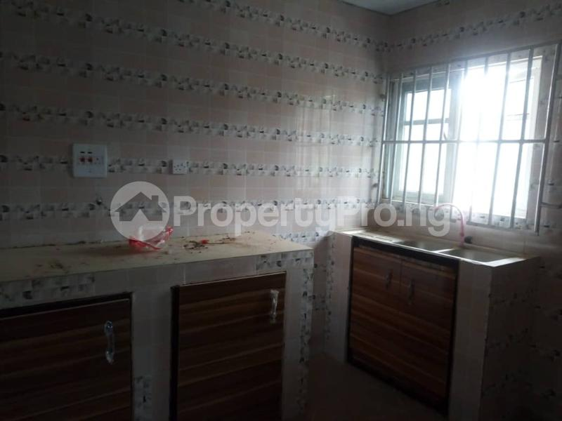 2 bedroom Flat / Apartment for rent Oke Odu Akure Ondo - 2