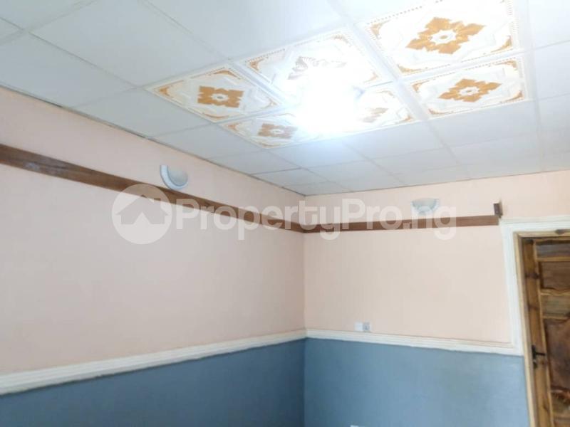2 bedroom Flat / Apartment for rent Oke Odu Akure Ondo - 1