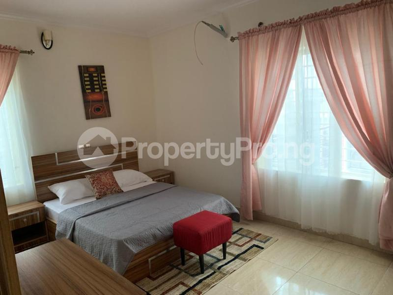 2 bedroom Shared Apartment for shortlet Ella's Court 2, Plot 8 & 9, Olusola Harris Way, Lekki Scheme 2. Abraham adesanya estate Ajah Lagos - 2