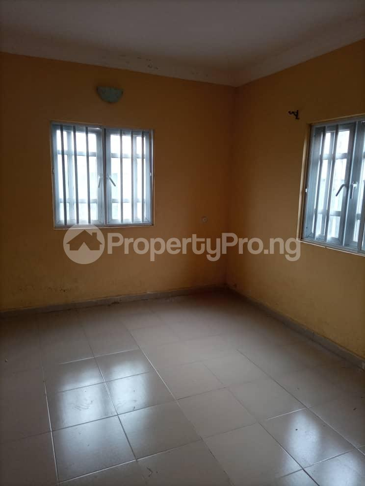 2 bedroom Blocks of Flats House for rent Community Road Igbogbo Ikorodu Lagos - 3