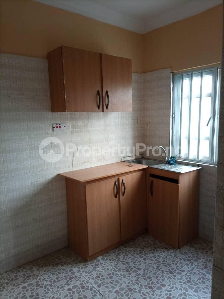2 bedroom Blocks of Flats House for rent Community Road Igbogbo Ikorodu Lagos - 0
