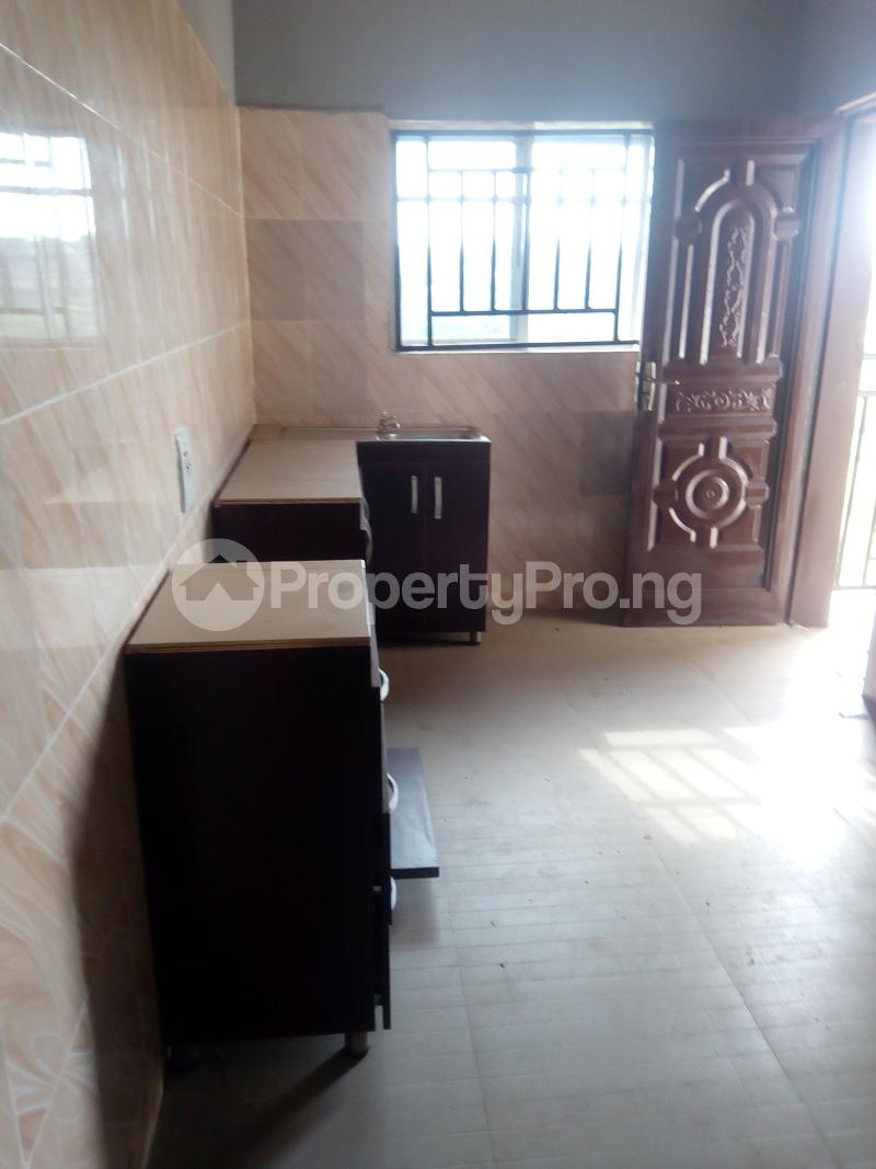 2 bedroom Mini flat Flat / Apartment for rent Agu Awka in Awka south Awka South Anambra - 1