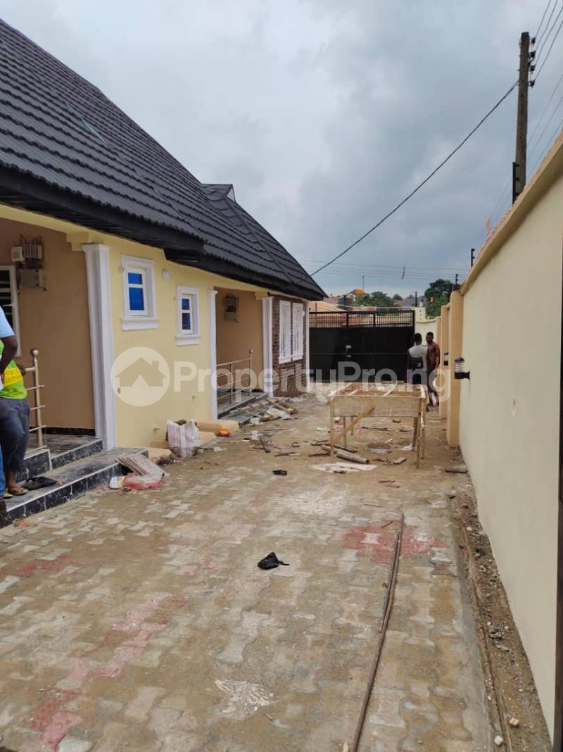 2 bedroom Blocks of Flats for rent Isokan Estate Akobo Ibadan Oyo - 1