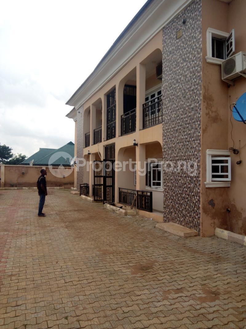 2 bedroom Shared Apartment Flat / Apartment for rent Agric Estate, Ilorin kwara state. Ilorin Kwara - 0
