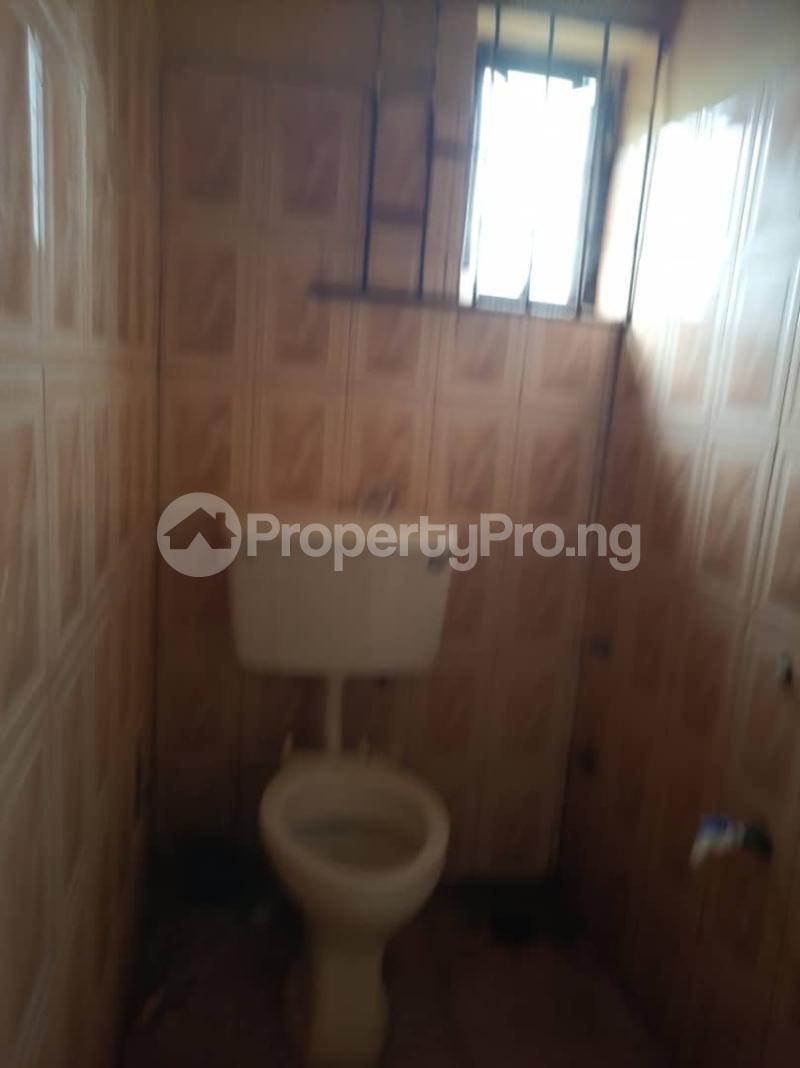 Flat / Apartment for rent Aiyetoro Yewa Ogun - 9
