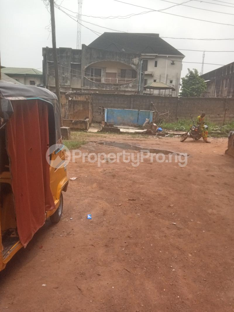 2 bedroom Flat / Apartment for sale Abesan Housing Estate Ipaja Lagos Ipaja Ipaja Lagos - 1