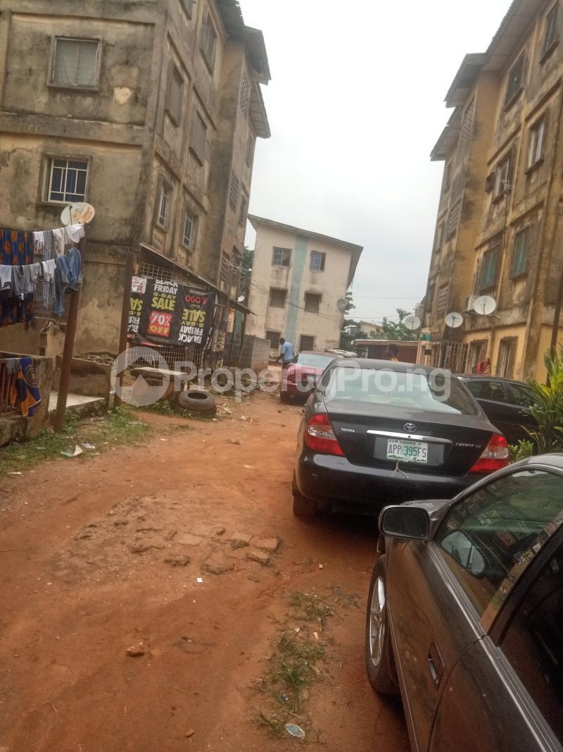 2 bedroom Flat / Apartment for sale Abesan Housing Estate Ipaja Lagos Ipaja Ipaja Lagos - 2