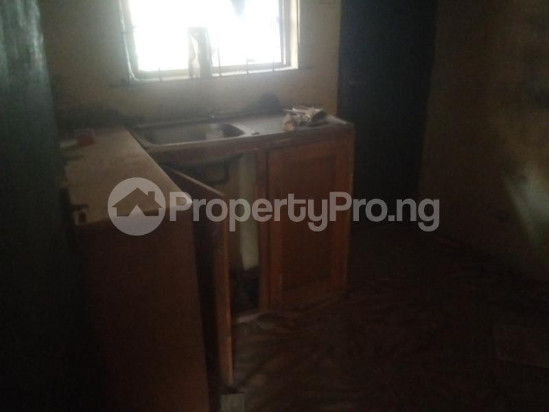 2 bedroom Flat / Apartment for sale Abesan Housing Estate Ipaja Lagos Ipaja Ipaja Lagos - 5