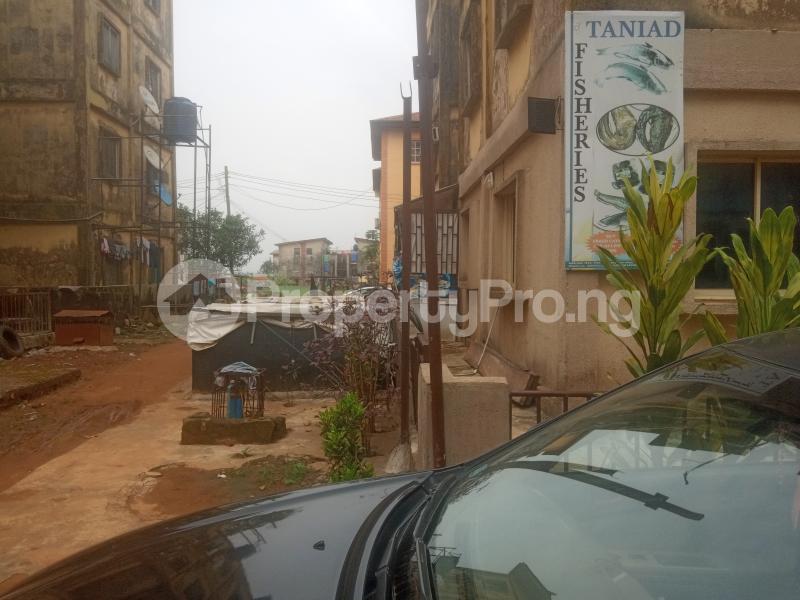 2 bedroom Flat / Apartment for sale Jakande Estate Ipaja road Ipaja Lagos - 2