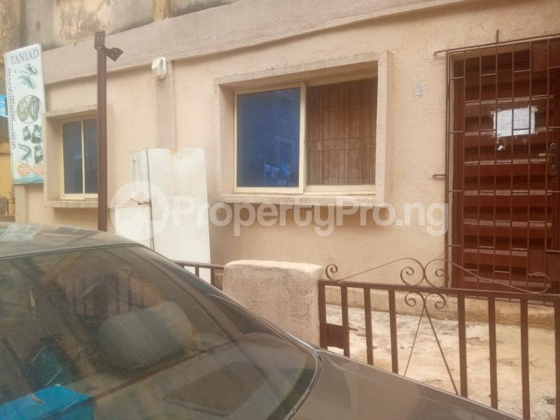 2 bedroom Flat / Apartment for sale Jakande Estate Ipaja road Ipaja Lagos - 0
