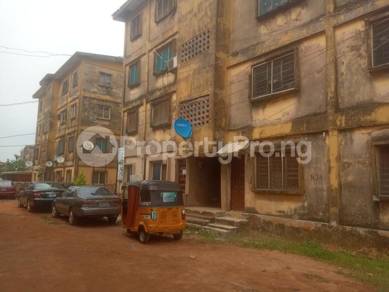 2 bedroom Flat / Apartment for sale Jakande Estate Ipaja road Ipaja Lagos - 5