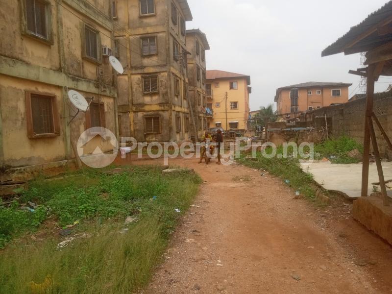 2 bedroom Flat / Apartment for sale Jakande Estate Ipaja road Ipaja Lagos - 1