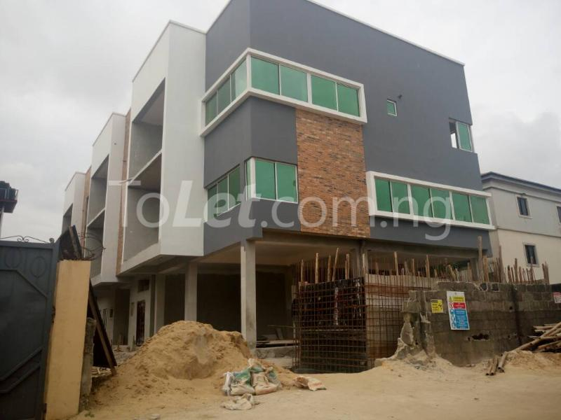 2 bedroom Flat / Apartment for sale Ibile Close Victoria Island Extension Victoria Island Lagos - 0