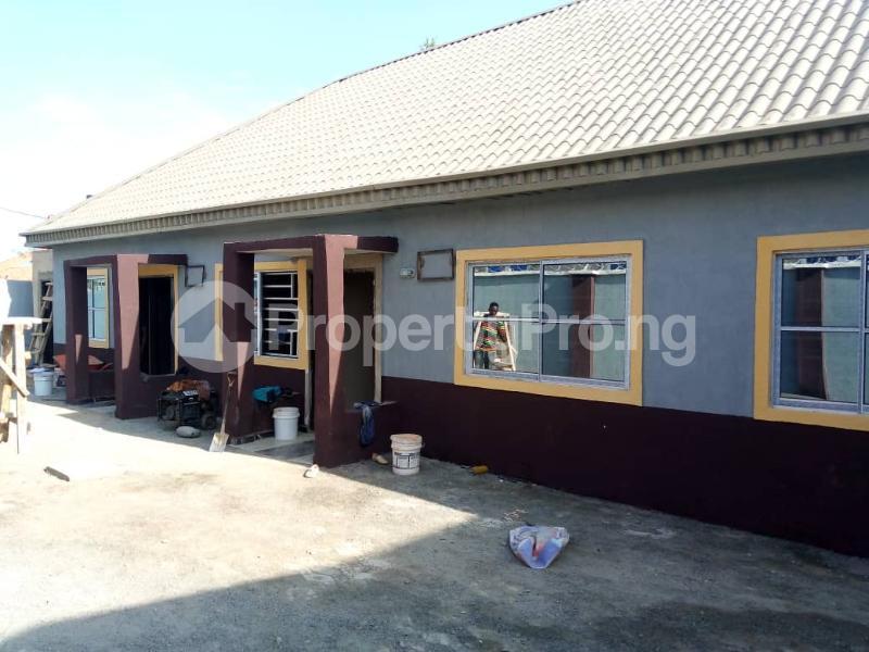 2 bedroom Blocks of Flats for rent Mahuta Extension,kaduna Chikun Kaduna - 7