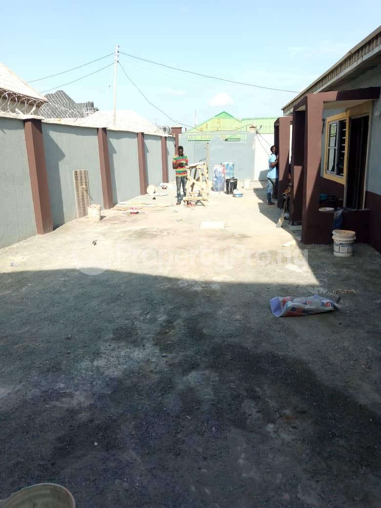 2 bedroom Blocks of Flats for rent Mahuta Extension,kaduna Chikun Kaduna - 5