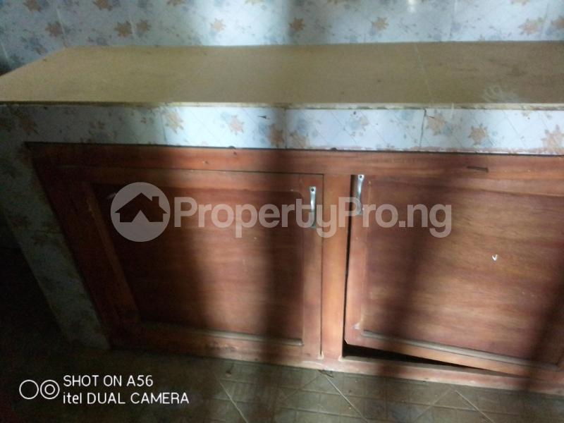 2 bedroom Flat / Apartment for rent Unity Street Igbogbo Ikorodu Lagos - 8