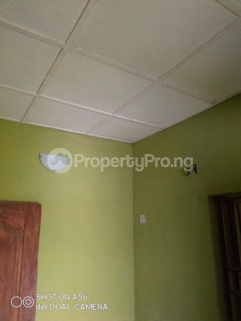 2 bedroom Flat / Apartment for rent Unity Street Igbogbo Ikorodu Lagos - 5