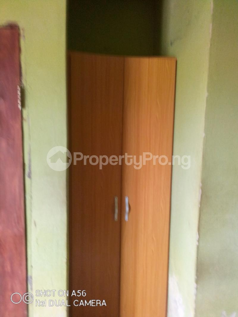 2 bedroom Flat / Apartment for rent Unity Street Igbogbo Ikorodu Lagos - 2