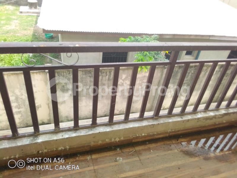 2 bedroom Flat / Apartment for rent Unity Street Igbogbo Ikorodu Lagos - 4