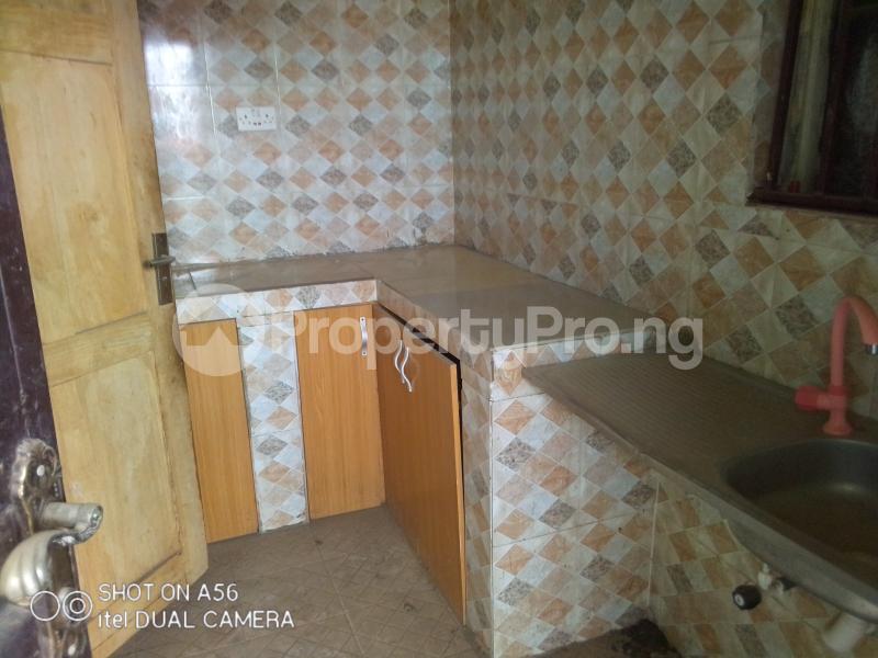 2 bedroom Flat / Apartment for rent Unity Street Igbogbo Ikorodu Lagos - 1