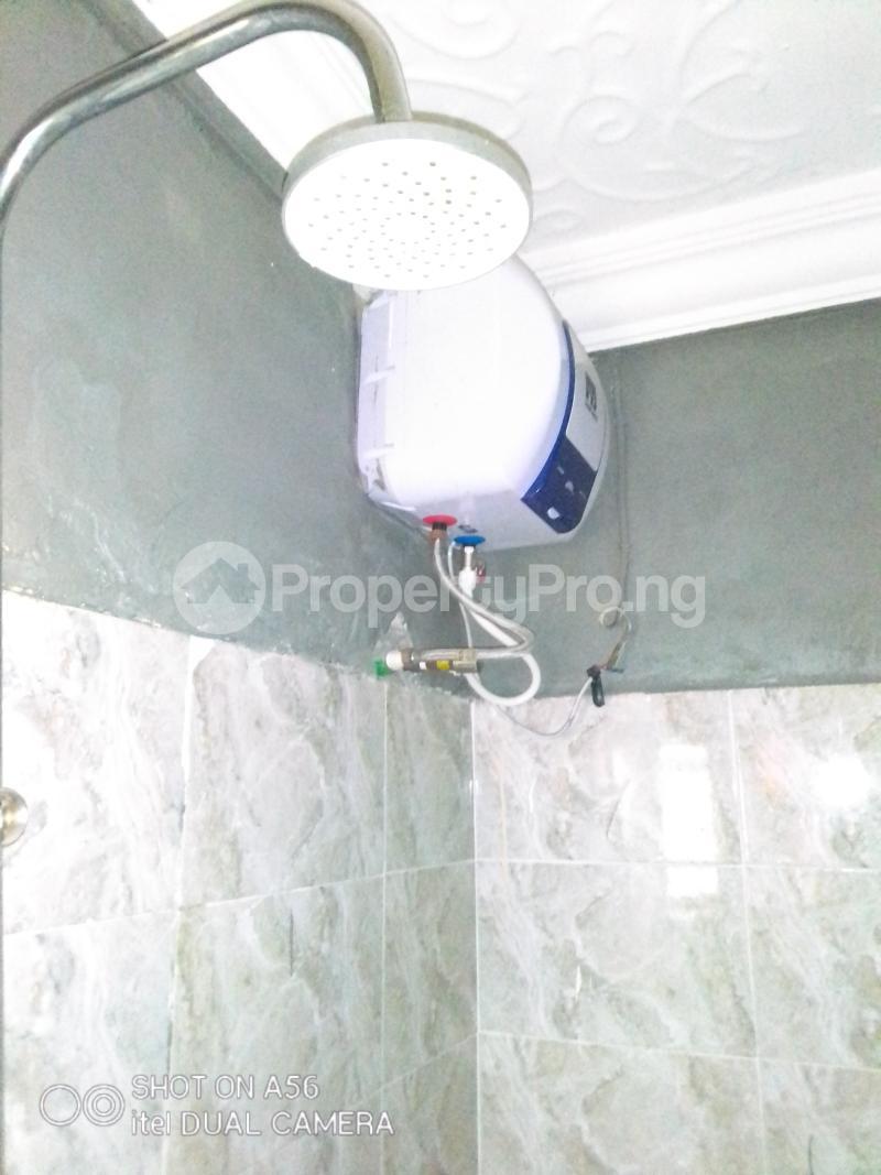 2 bedroom Flat / Apartment for rent Emily Avenue Igbogbo Ikorodu Lagos - 5