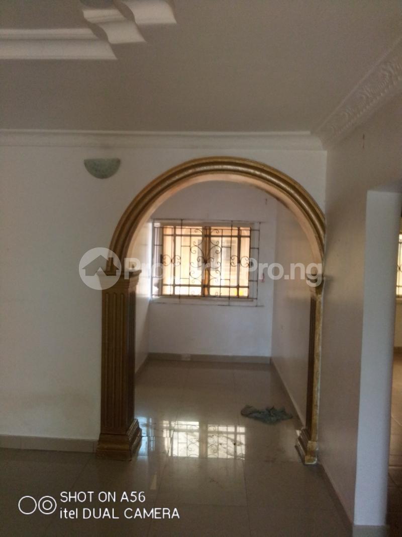 2 bedroom Flat / Apartment for rent Emily Avenue Igbogbo Ikorodu Lagos - 1