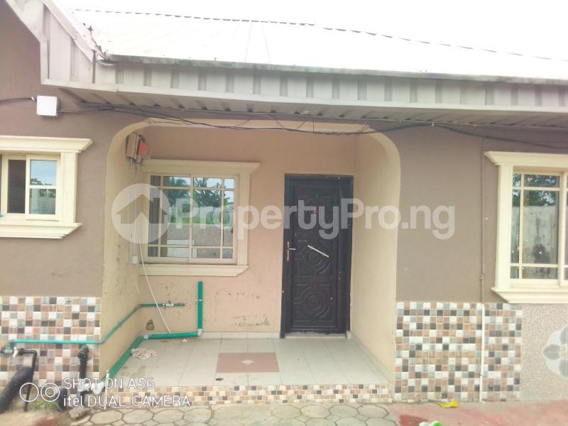 2 bedroom Flat / Apartment for rent Emily Avenue Igbogbo Ikorodu Lagos - 0