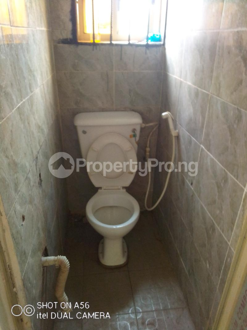 2 bedroom Flat / Apartment for rent Emily Avenue Igbogbo Ikorodu Lagos - 7