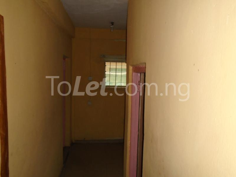 2 bedroom Flat / Apartment for rent - Toyin street Ikeja Lagos - 1