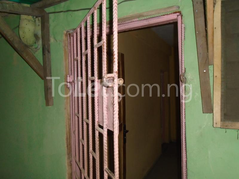 2 bedroom Flat / Apartment for rent - Toyin street Ikeja Lagos - 0