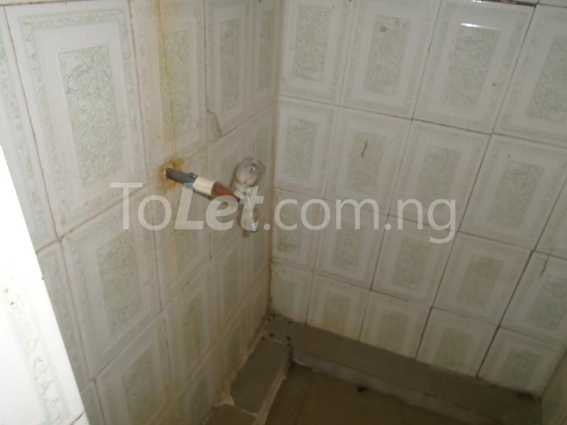 2 bedroom Flat / Apartment for rent - Toyin street Ikeja Lagos - 12