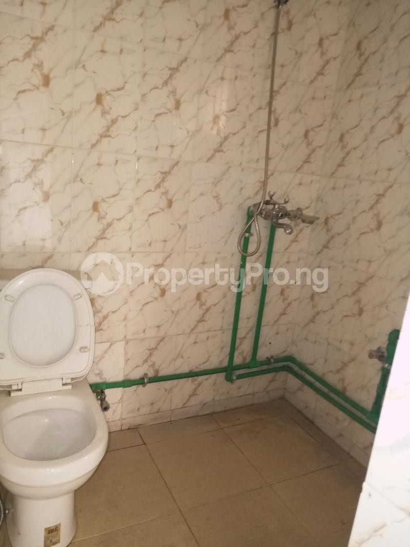 2 bedroom Flat / Apartment for rent Common wealth Palm groove estate Bye pass Ilupeju Ilupeju Lagos - 4
