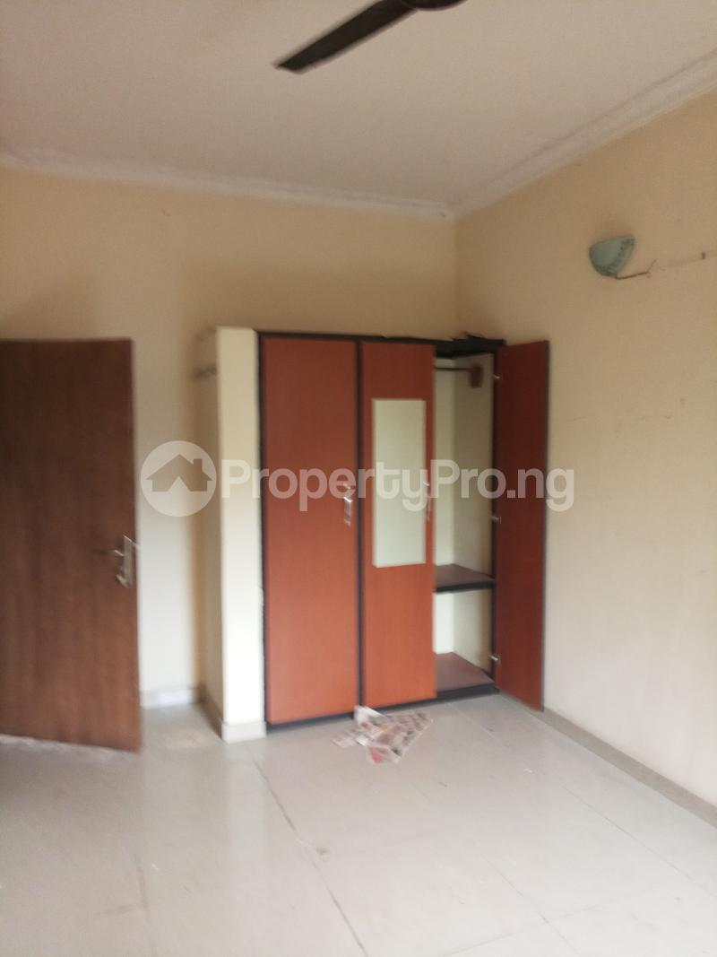 2 bedroom Flat / Apartment for rent Common wealth Palm groove estate Bye pass Ilupeju Ilupeju Lagos - 1