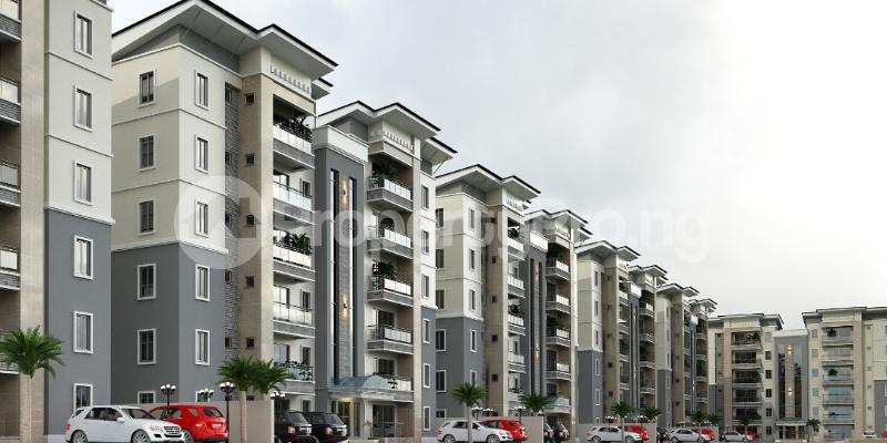 2 bedroom Flat / Apartment for sale Sangotedo Lagos - 0