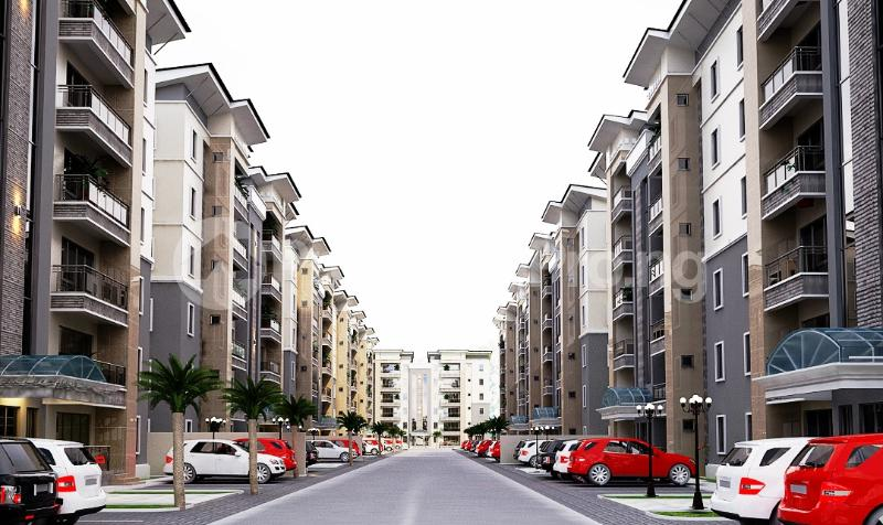 2 bedroom Flat / Apartment for sale Sangotedo Lagos - 1