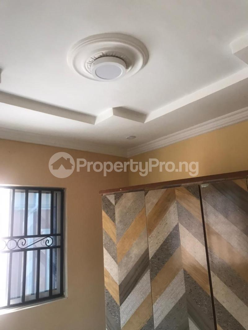 2 bedroom Blocks of Flats for rent   Akala Express Ibadan Oyo - 1