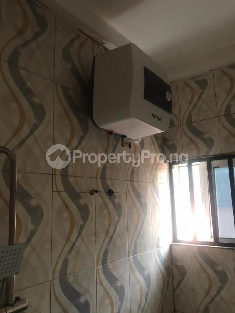 2 bedroom Blocks of Flats for rent   Akala Express Ibadan Oyo - 4