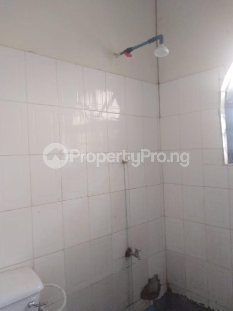 2 bedroom Blocks of Flats House for rent Iyaganku Quarters Iyanganku Ibadan Oyo - 0