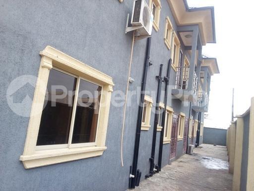 2 bedroom Flat / Apartment for rent Arepo Arepo Ogun - 11