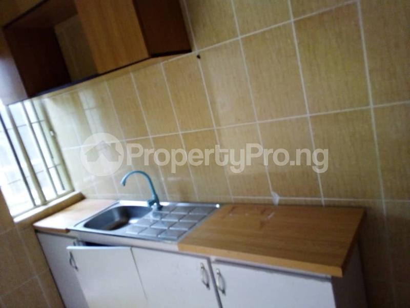 2 bedroom Flat / Apartment for rent Arepo Arepo Ogun - 0