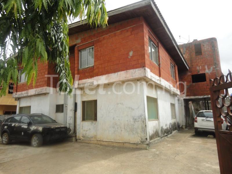 2 bedroom Flat / Apartment for sale idofian street Ago palace Okota Lagos - 3