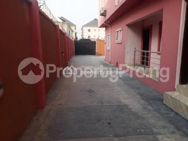 2 bedroom Flat / Apartment for rent Lagos Business School Olokonla Ajah Lagos - 6