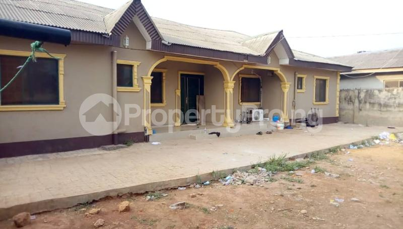 2 bedroom Shared Apartment Flat / Apartment for rent Ayetoro village. Sango Ota Ado Odo/Ota Ogun - 0
