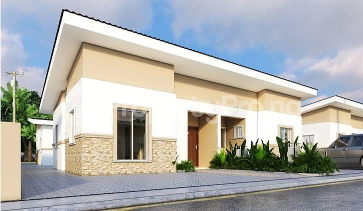 4 bedroom Detached Bungalow House for sale Mowe Obafemi Owode Ogun - 6