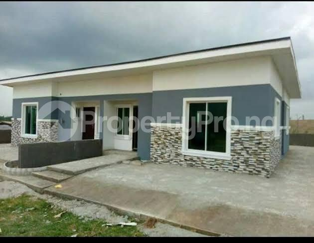 4 bedroom Detached Bungalow House for sale Mowe Obafemi Owode Ogun - 7
