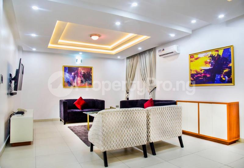 2 bedroom Penthouse Flat / Apartment for shortlet Lekki peninsula  Lekki Phase 1 Lekki Lagos - 0