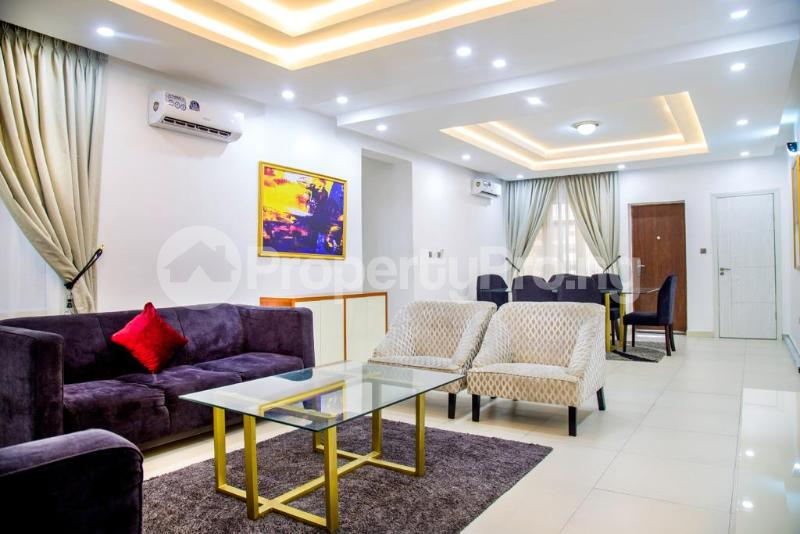 2 bedroom Penthouse Flat / Apartment for shortlet Lekki peninsula  Lekki Phase 1 Lekki Lagos - 2