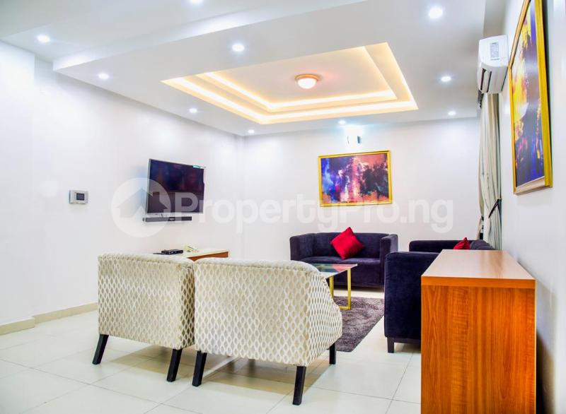 2 bedroom Penthouse Flat / Apartment for shortlet Lekki peninsula  Lekki Phase 1 Lekki Lagos - 1